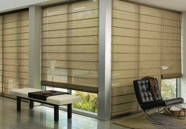 Window Films, Commercial Window Coverings, Roller Shades, Motorization, Nashville, Norman Shutters, Hunter Douglas